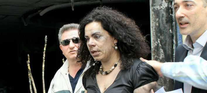 Ξεσπά η εγκλωβισμένη της Marfin για τις δηλώσεις Κυρίτση: Προσβάλλει τους νεκρούς μας! (ΕΙΚΟΝΕΣ & ΒΙΝΤΕΟ)