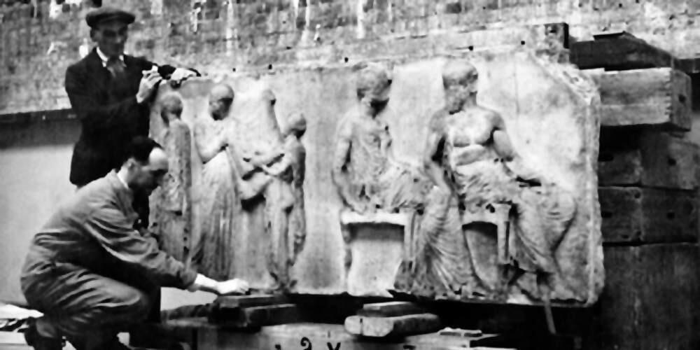 Δεν υπήρξε φιρμάνι για την απόσπαση και μεταφορά των Γλυπτών του Παρθενώνα