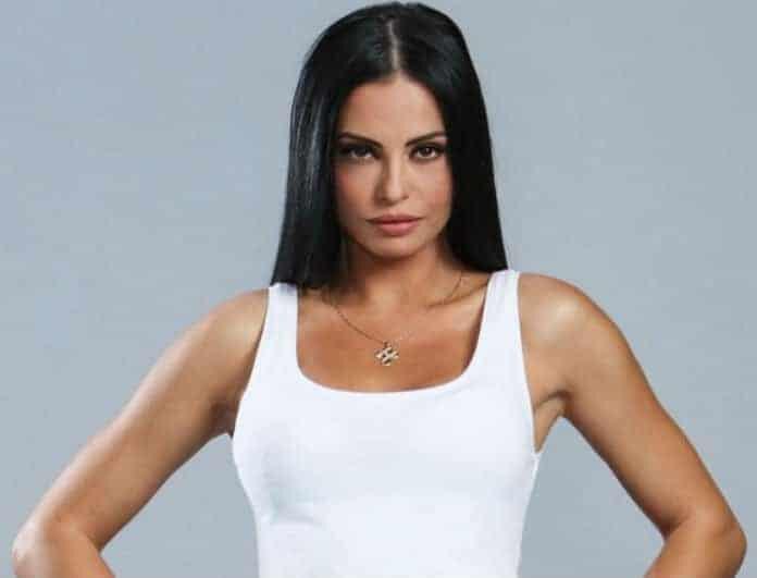 Δήμητρα Αλεξανδράκη: Δείτε πόσες χιλιάδες ευρώ πήρε από το Playboy! (BINTEO)