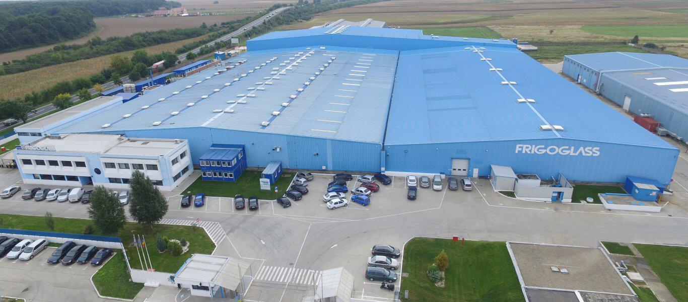 Νέο «λουκέτο»: Κλείνει και το εργοστάσιο της Frigoglass στην Αχαΐα – Ο «ασθενής» (ελληνική οικονομία) απεβίωσε…