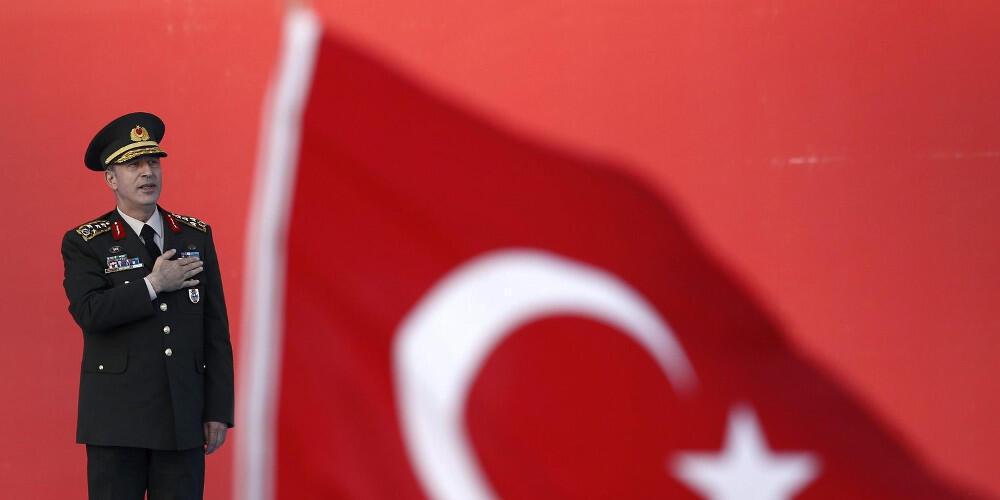 Δεν ιδρώνει το αυτί των Τούρκων: Νέες προκλητικές δηλώσεις Ακάρ για Αιγαίο και Αν. Μεσόγειο