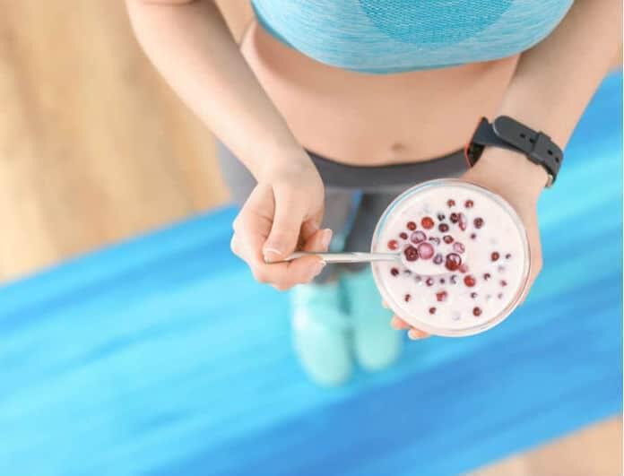 Δίαιτα γιαουρτιού: Η απόλυτη καλοκαιρινή διατροφή! Χάσε γρήγορα και αποτελεσματικά τα περιττά κιλά!