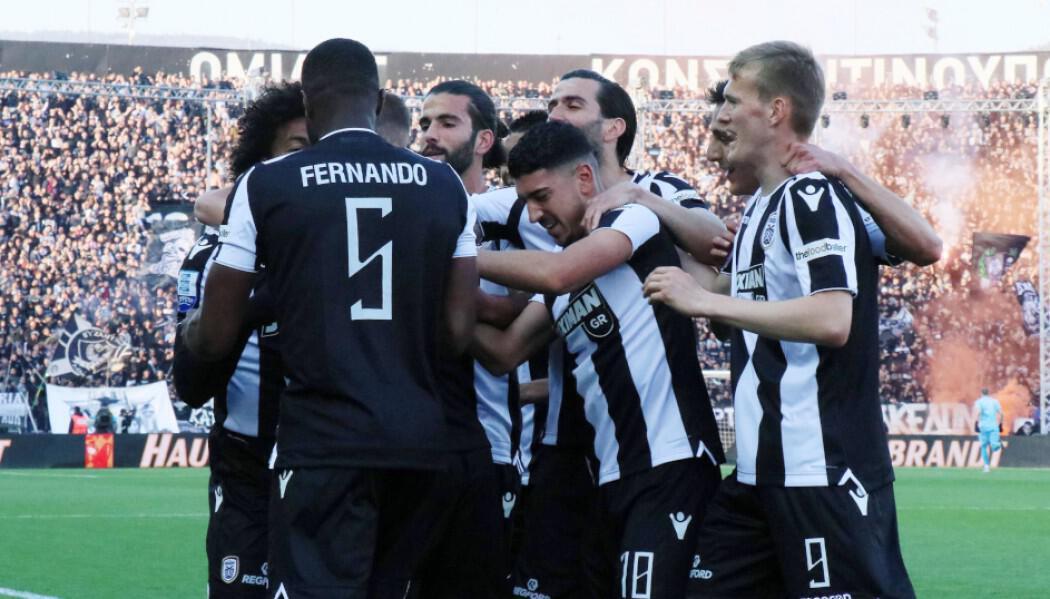 Έτσι θα μπει στους ομίλους του Champions League ο ΠΑΟΚ – Πως θα γίνει ισχυρός, οι πιθανοί αντίπαλοι