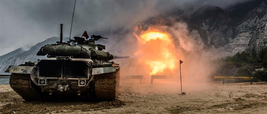 Εξοπλιστικά, θητεία, αμυντική βιομηχανία – Οι στόχοι της κυβέρνησης στην Άμυνα