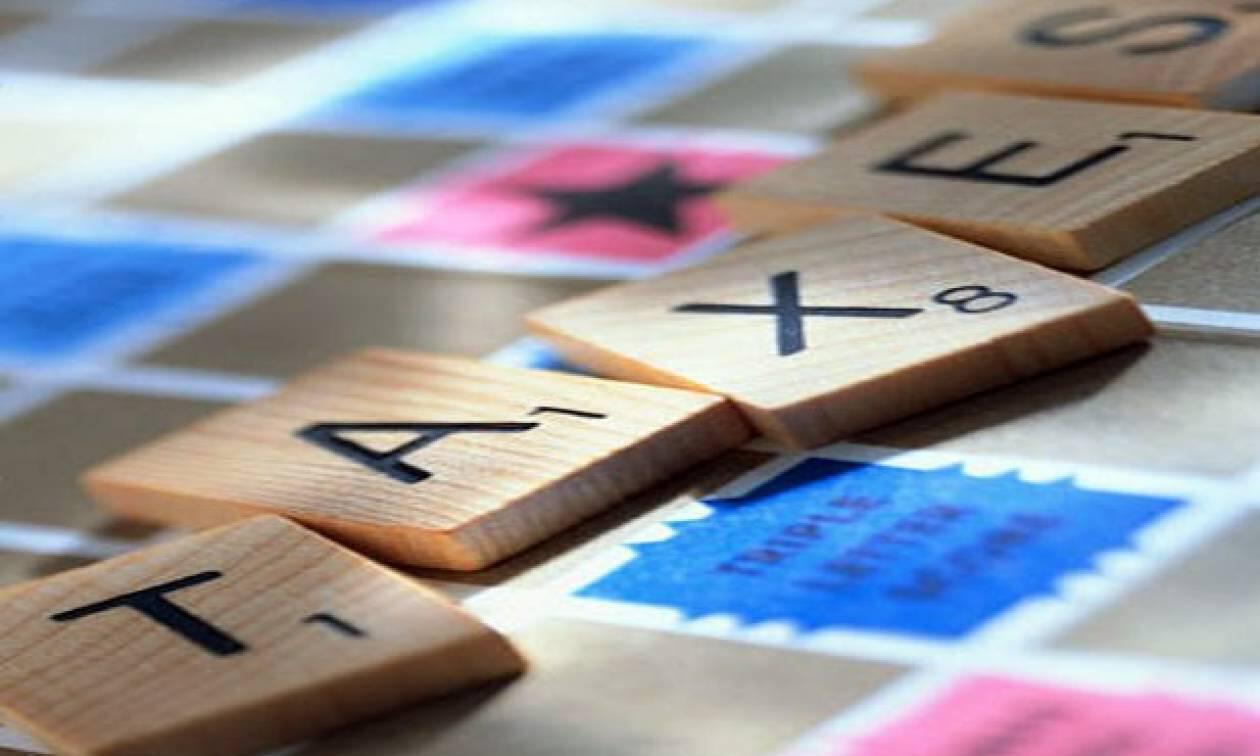 Αποκάλυψη, το νέο φορολογικό: Μειώνονται οι συντελεστές σε εισόδημα, ακίνητα, ενοίκια