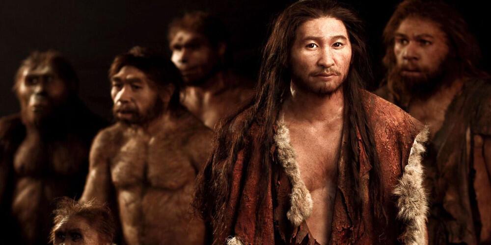 Τρομερή ανακάλυψη: Στην Ελλάδα το αρχαιότερο δείγμα «Homo Sapiens» σε όλη την Ευρασία
