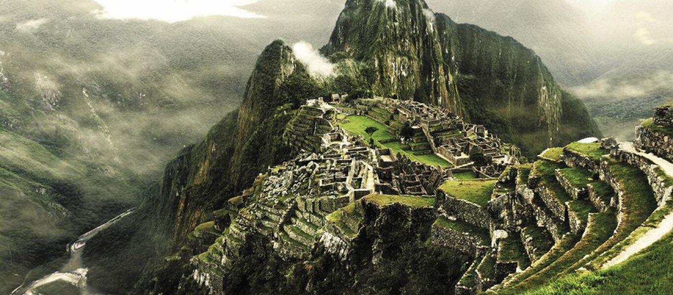 Ο Έλληνας που πολέμησε κατά της αυτοκρατορίας των Ίνκας στο πλευρό των Ισπανών κατακτητών