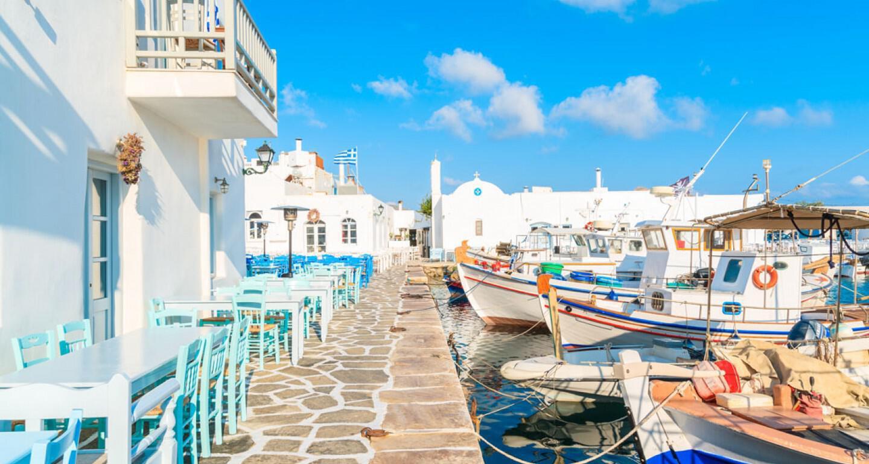 Ελληνικά τα 4 από τα 5 καλύτερα νησιά στην Ευρώπη: Ποια η θέση τους στην παγκόσμια κατάταξη