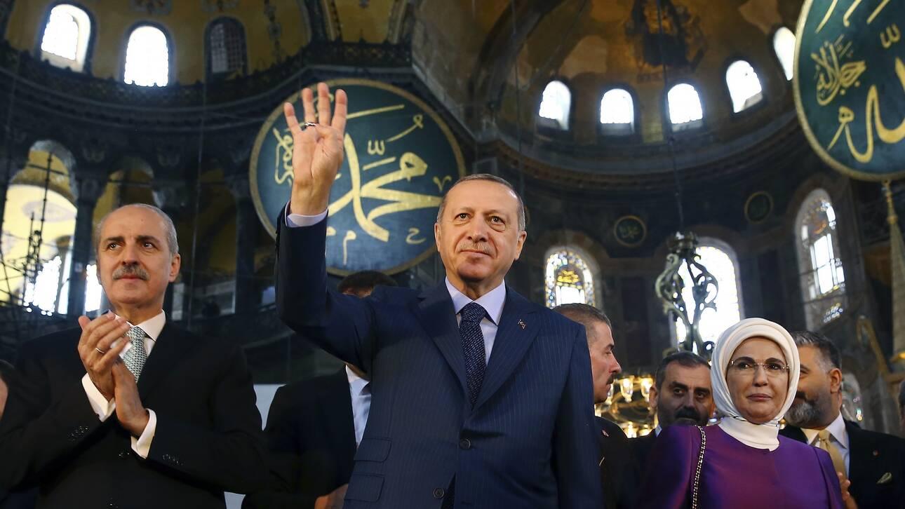 Ακιντζί: Οι καλές σχέσεις Ελλάδας - Τουρκίας βοηθούν
